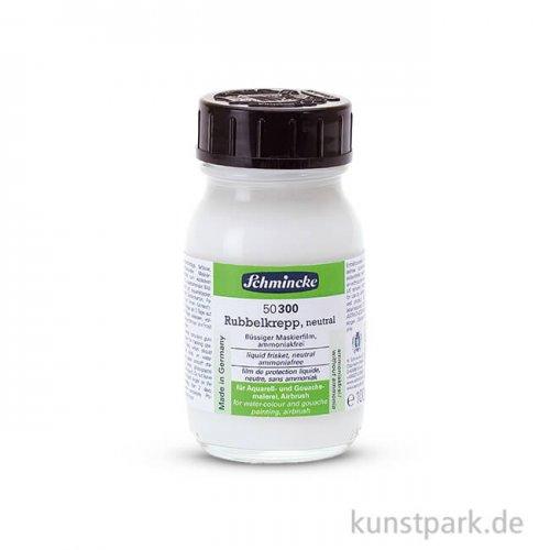 Schmincke Rubbelkrepp 100 ml