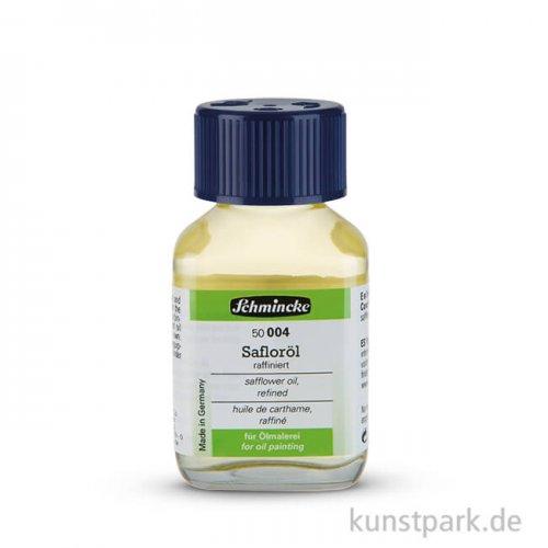 Schmincke Safloröl 60 ml