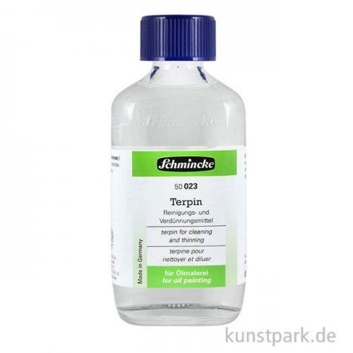 Schmincke Terpin, Reinigungs- und Verdünnungsmittel 200 ml