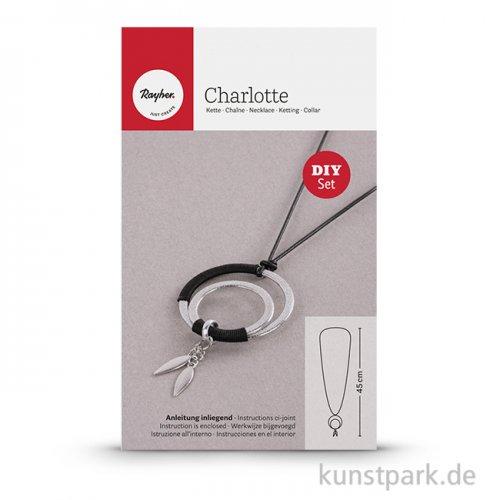 Schmuck Starter-Set Kette Charlotte