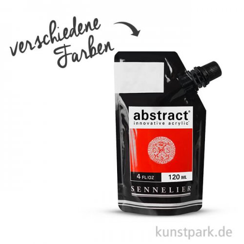 Sennelier ABSTRACT Acrylfarbe