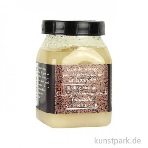 Sennelier Bindemittel für GOUACHE 200 ml