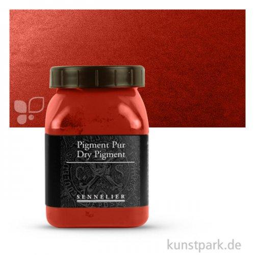 Sennelier PURE Pigment Einzelfarbe | 623 Venezianisch Rot (170g)