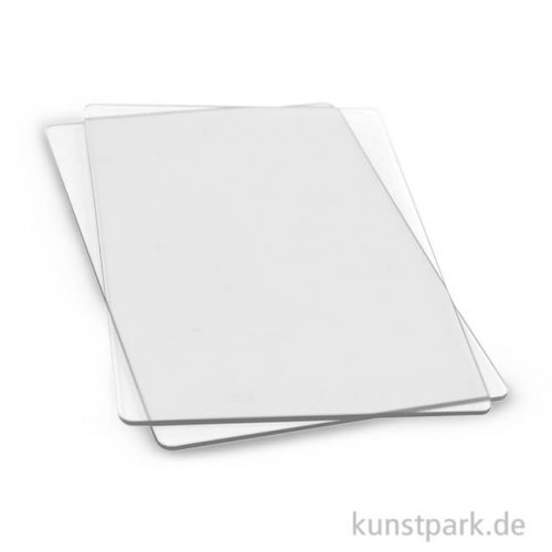 Sizzix Ersatz-Schneideplatte 22,5x15,5cm