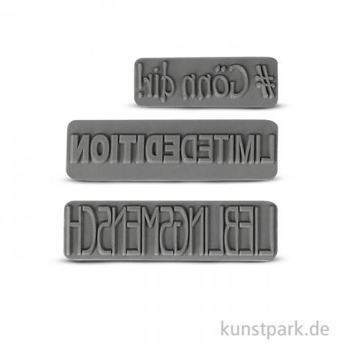 SoapFix Reliefeinlage - Gönn Dir, 3 Stück