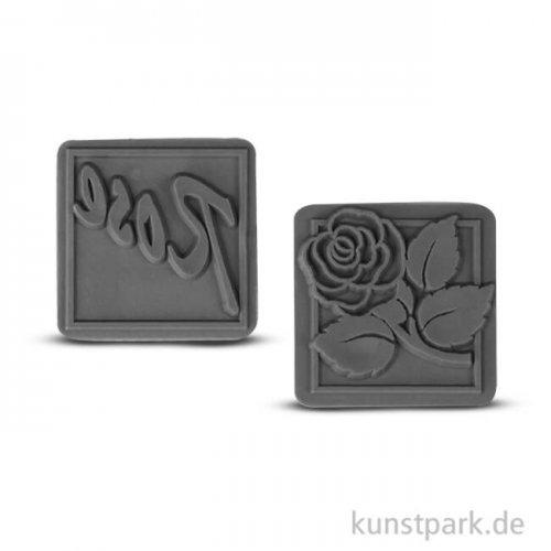 SoapFix Reliefeinlage - Rosen, 2 Stück