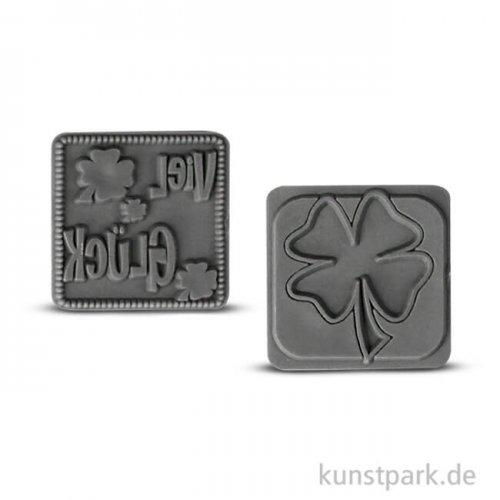 SoapFix Reliefeinlage - Viel Glück, 2 Stück