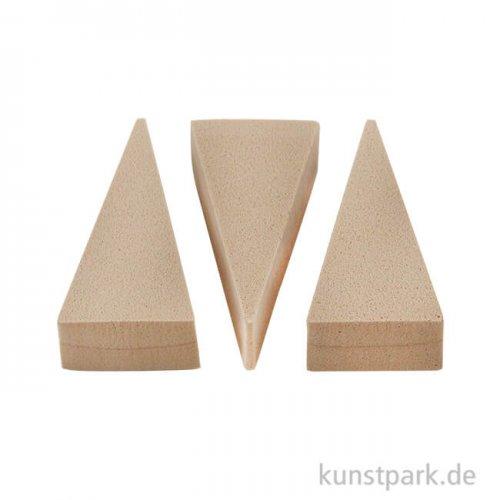 Sofft - Schwamm keilförmig, 3 Stück