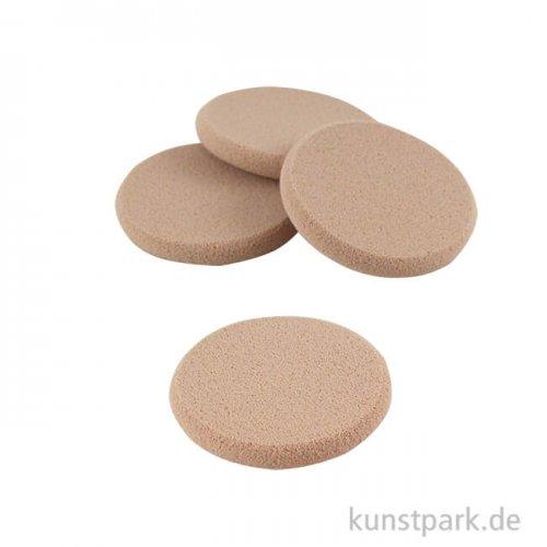 Sofft - Schwamm rund, 4 Stück