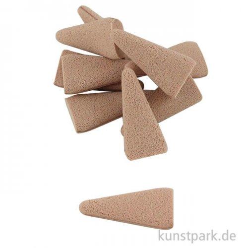 Sofft - Steckschwämme No.4 Spitz, 10 Stück