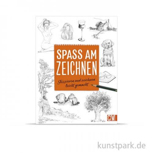 Spaß am Zeichnen, Christophorus Verlag