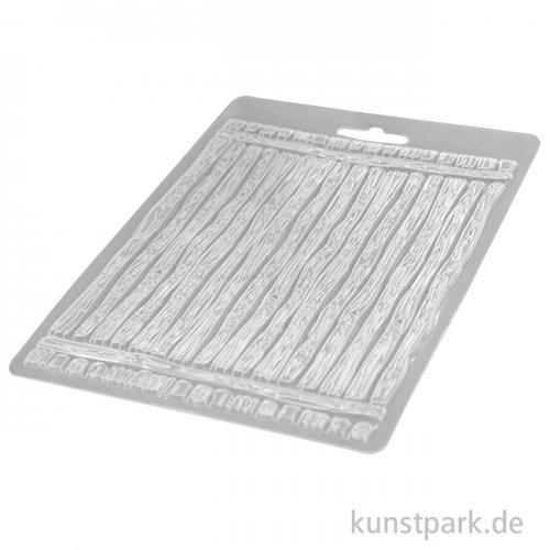 Stamperia Soft Mould (Gießform) - Amazonia Wood, DIN A5