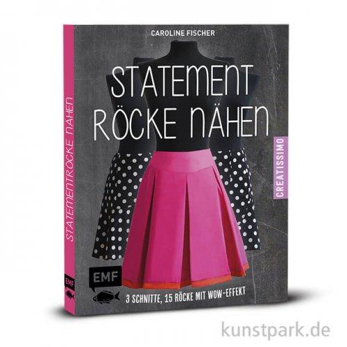 Statement-Röcke nähen, Edition Fischer