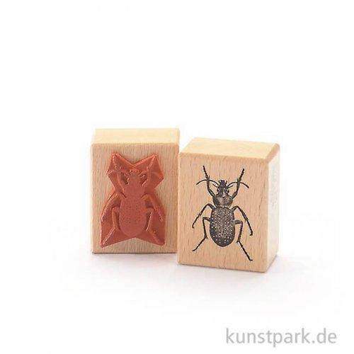 Stempel - Dicker Käfer - 4x5 cm
