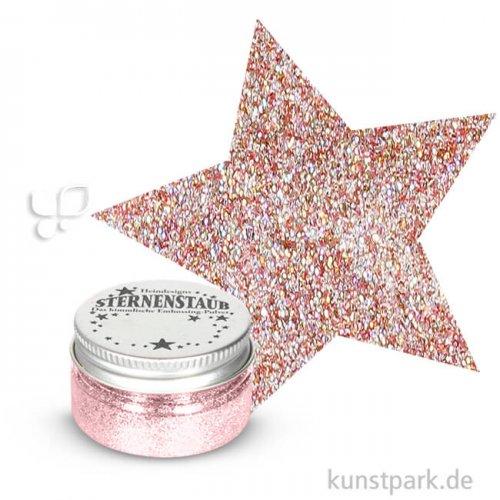 Stempel Sternenstaub Embossing Pulver 14 ml | Kaleidoskop