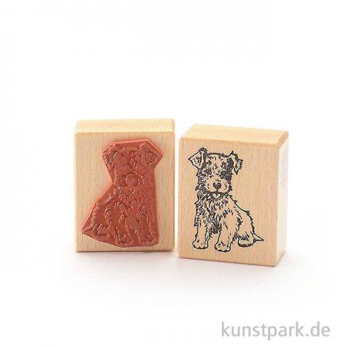 Stempel - Struppi - 5x6 cm