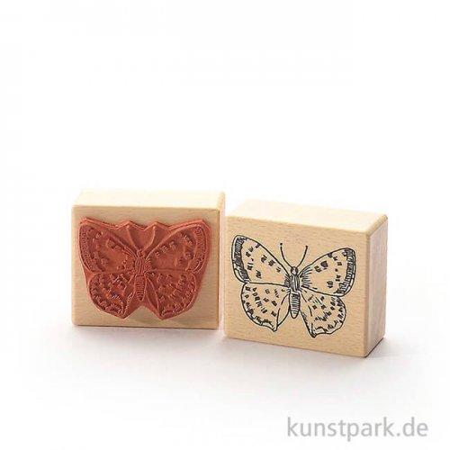 Stempel - Tina - Schmetterling II - 5x6 cm