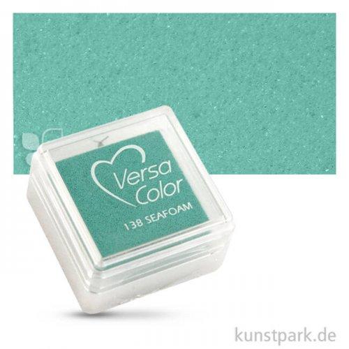 Stempelkissen Versacolor 2,5 x 2,5 cm | Meergrün