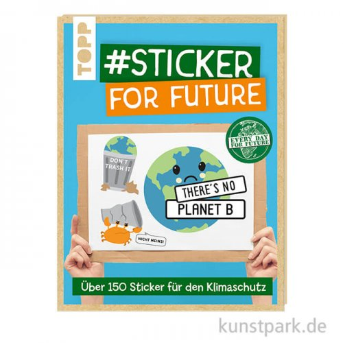 Sticker for Future, Topp Verlag