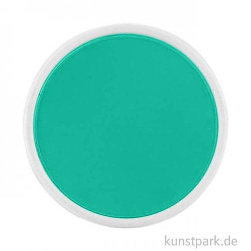 Stockmar Deckfarbe im Einzelnapf Näpfchen | Blaugrün