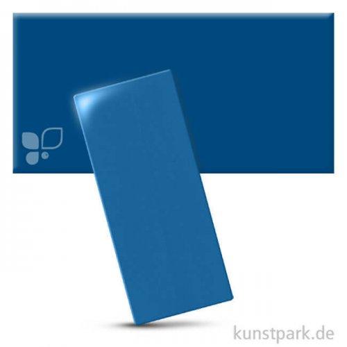 Stockmar Knetbienenwachs als Einzeltafel, 20 g Farbe | Blau