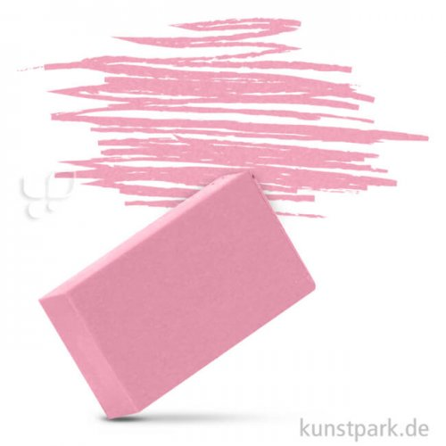 Stockmar Wachsmalblöcke einzeln Farbe | Rosa
