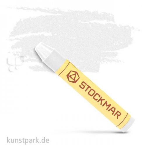 Stockmar Wachsmalstifte einzeln Farbe | Weiß