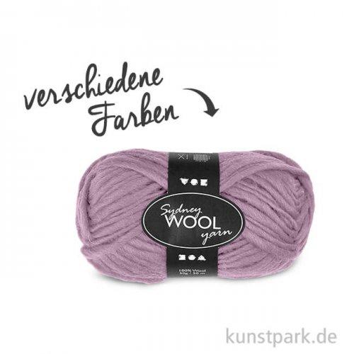 Sydney Wolle - 50 g