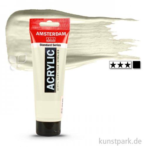 Talens AMSTERDAM Acrylfarben 120 ml Tube   222 Neapelgelb hell