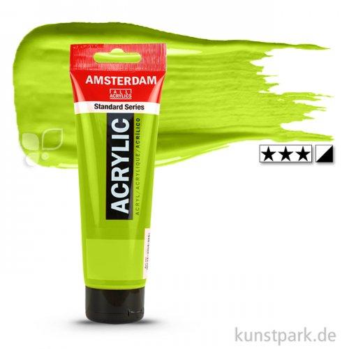 Talens AMSTERDAM Acrylfarben 120 ml Tube   243 Grüngelb