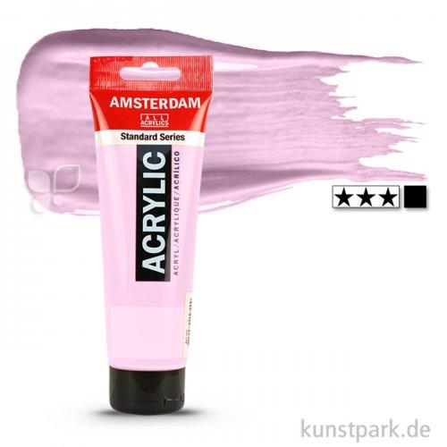 Talens AMSTERDAM Acrylfarben 120 ml Tube | 361 Hellrosa