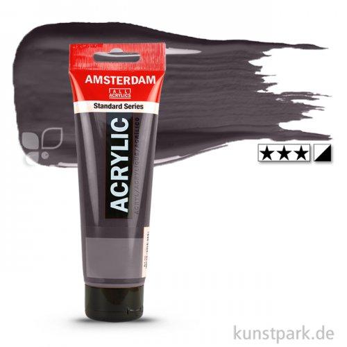 Talens AMSTERDAM Acrylfarben 120 ml Tube   403 Van Dijckbraun