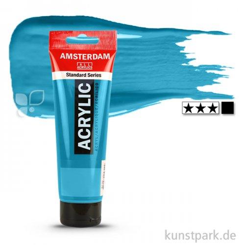 Talens AMSTERDAM Acrylfarben 120 ml Tube   517 Königsblau