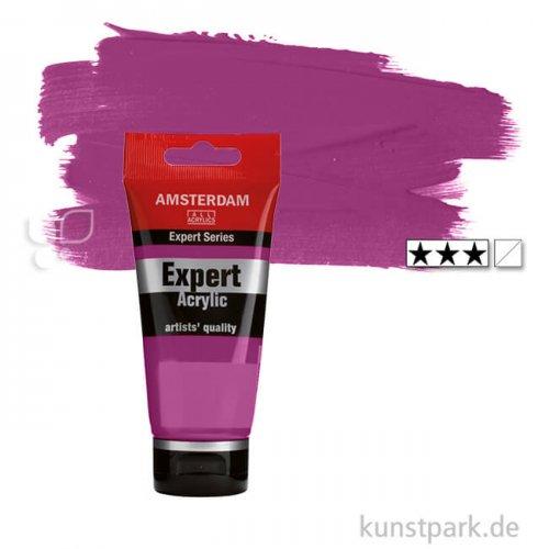 Talens AMSTERDAM Expert Acrylfarben 75 ml | 567 Permanent Rotviolett