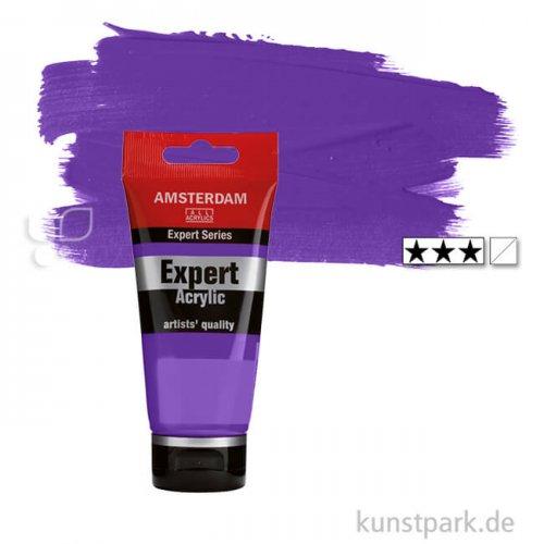Talens AMSTERDAM Expert Acrylfarben 75 ml | 568 Permanent Blauviolett