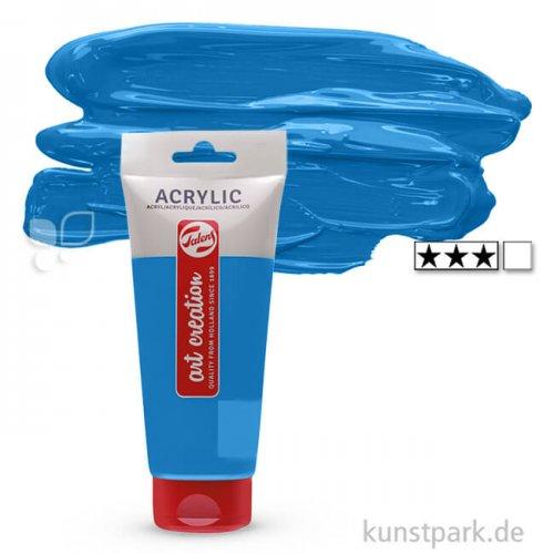 Talens ArtCreation Acrylfarben 200 ml Tube | 570 Phtaloblau