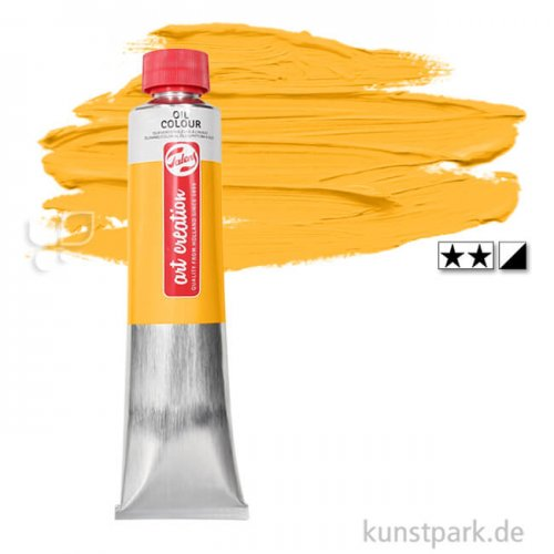 Talens ArtCreation Ölfarben 200 ml   200 Gelb