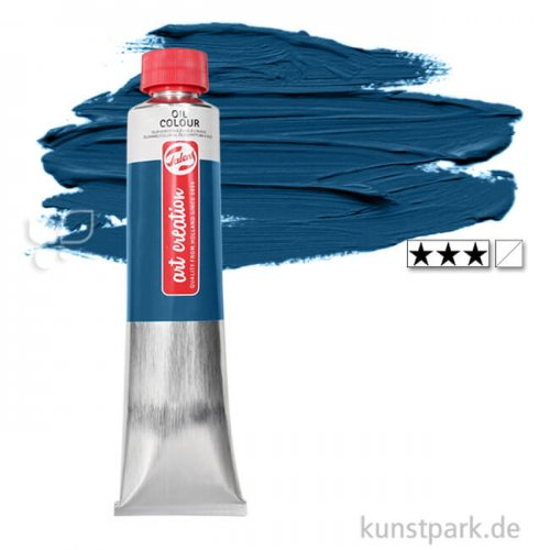 Talens ArtCreation Ölfarben 200 ml | 570 Phtaloblau
