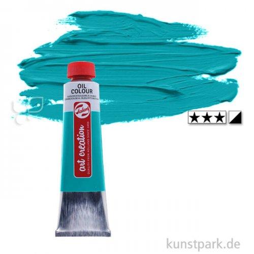 Talens Art Creation Ölfarben 40 ml | 565 Phtalotürkisblau