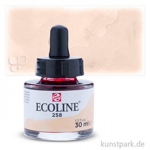 Talens ECOLINE 30 ml | 258 Aprikose