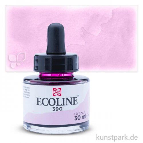 Talens ECOLINE 30 ml | 390 Pastellrosa