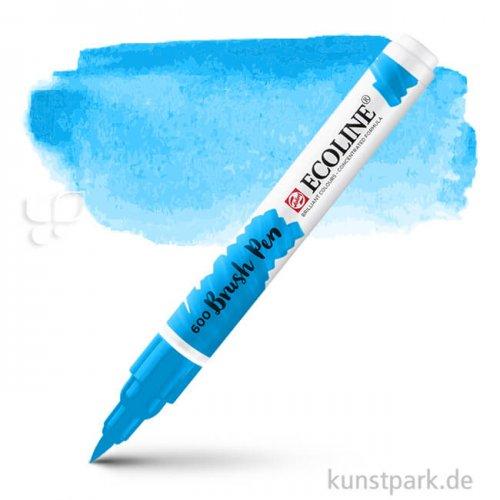 Talens ECOLINE Brushpen Brush | Himmelblau