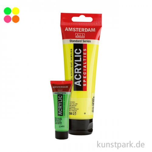 Talens AMSTERDAM Neon Reflexfarbe