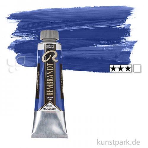 Talens REMBRANDT Ölfarben 40 ml | 505 Ultramarin hell