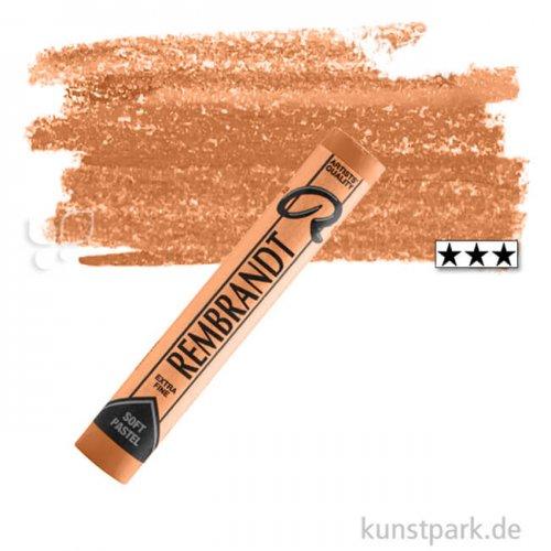 Talens REMBRANDT Soft-Pastell Einzelpastell | 231 Goldocker 5