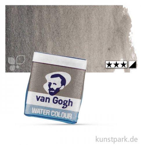 Talens VAN GOGH Aquarellfarben 1/2 Napf | 840 Graphit
