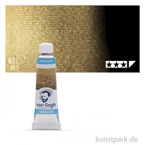 Talens VAN GOGH Aquarellfarben Tube 10 ml   802 Reichgold