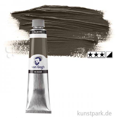 Talens VAN GOGH Ölfarben 200 ml | 403 Vandijckbraun