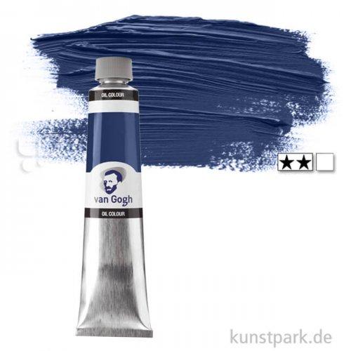 Talens VAN GOGH Ölfarben 200 ml | 508 Preussischblau