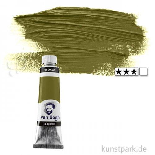 Talens VAN GOGH Ölfarben 40 ml   620 Olivgrün